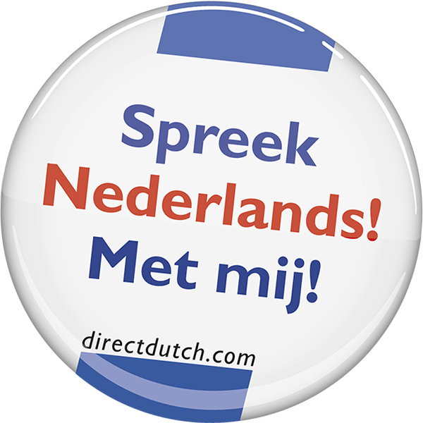 Intensive advanced B2 – Welcome to the Direct Dutch institute, The