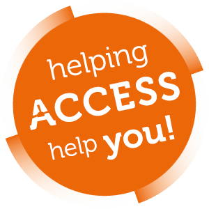 helping ACCESS help you