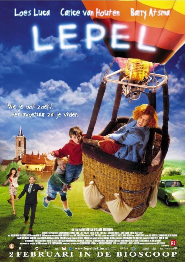 LepelFilmposter - kopie