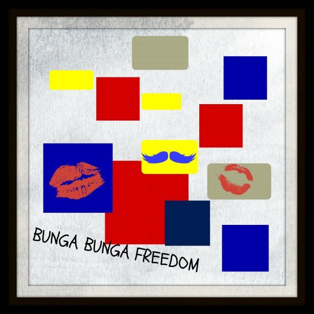 Bunga freedom