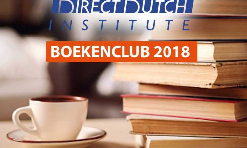 Schema Direct Dutch boekenclub 2018