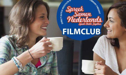 Sunday March 17, filmclub 'Iep'