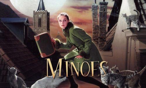 Filmclub with Dutch movie 'Minoes', Sunday December 15