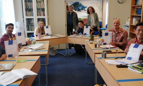 More beginners courses at Direct Dutch (classical courses)!