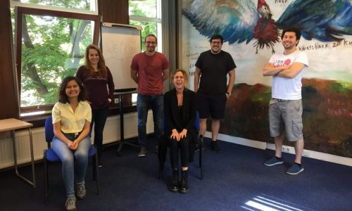 Intensive Beginners courses at Direct Dutch!